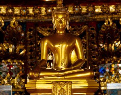 Gautam Buddha's Life And Vipassana Meditation – Zen Buddhist Spiritual Story by Osho