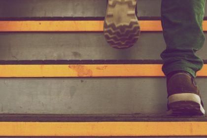 The Next Step - Zen Buddhist Spiritual Story by Osho