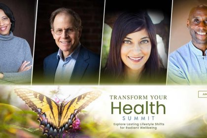 Transform Your Health Summit 2021 - Transformational Healing, Self Care, and Mental Health