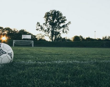 The Boy and the Soccer Game – Spiritual Story by Shiv Khera