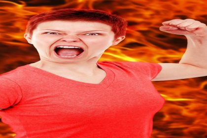 Conquering Anger - A Zen Buddhist Spiritual Story