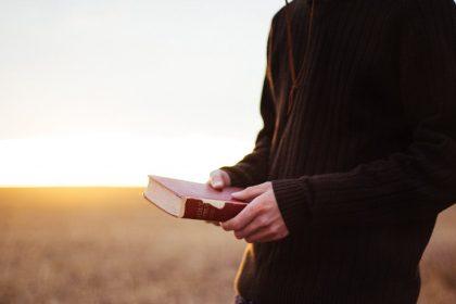 A Bible For Graduation - Short Spiritual Story