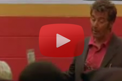 (Video) Life Is A Game Of Inches - Featuring Al Pacino