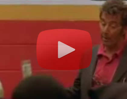 (Inspirational Video) Life Is A Game Of Inches – Featuring Al Pacino