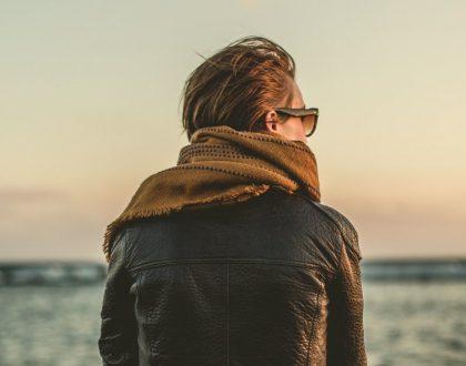 Day of Surrender – Spiritual Story by Adam Shereston