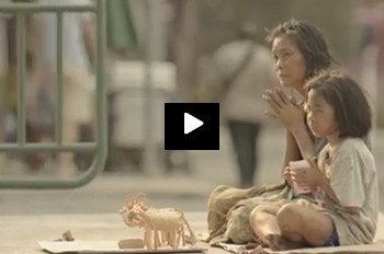 The Unsung Hero - A Thai Commercial That May Make You Cry