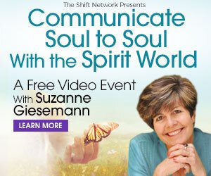 Communicate Soul to Soul With the Spirit World – With Suzanne Giesemann
