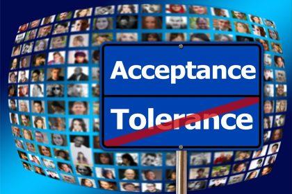 Tolerance Will Win Out - A Zen Buddhist Spiritual Story