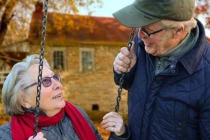 True Love - A Spiritual Story About Loving Through Alzheimer's Disease