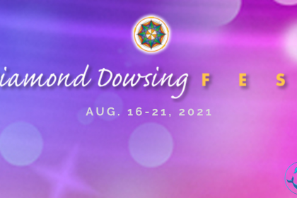 Learn How to 'Dowse' For Healing, Increased Energy, And Abundance - With Marie Diamond