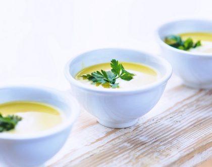 Soup Of The Soup Of The Soup Of The Soup Of – A Sufi Spiritual Story by Osho