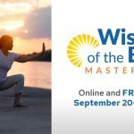 Wisdom of the Body Masterclass - With Master Mingtong Gu