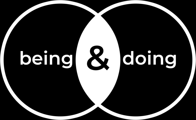 Being And Doing Online