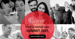 Inspire Love Summit 2021 - For Spiritual Singles To Attract & Build Amazing Relationships
