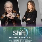 Shift Music Festival & Visionaries Summit - 100% Of Donations Support Reforestation Efforts