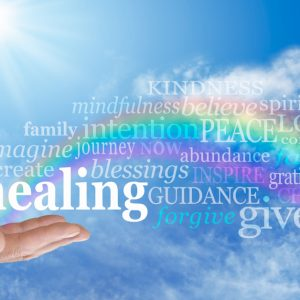 Activate Your Healing Modality and Explore The 5 Healer Types - With Jennifer McLean