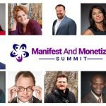 Manifest & Monetize Summit - For Spiritual Speakers, Coaches, Authors, and Entrepreneurs