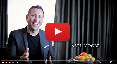 (Video) Stop Feeling Sorry For Yourself – Featuring Karl Moore